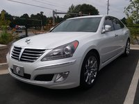 Picture of 2011 Hyundai Equus Signature, exterior, gallery_worthy