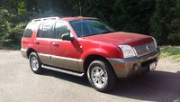 Picture of 2003 Mercury Mountaineer 4 Dr STD AWD SUV, exterior, gallery_worthy
