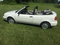 Picture of 1998 Volkswagen Cabrio 2 Dr GL Convertible, exterior, gallery_worthy
