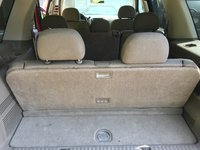 Picture of 2003 Mercury Mountaineer 4 Dr STD AWD SUV, interior, gallery_worthy