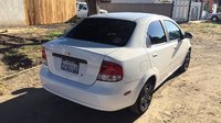 Picture of 2005 Chevrolet Aveo LS, exterior, gallery_worthy