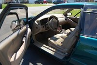 Picture of 1995 Subaru SVX 2 Dr L AWD Coupe, interior, gallery_worthy