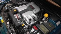 Picture of 1995 Subaru SVX 2 Dr L AWD Coupe, engine, gallery_worthy