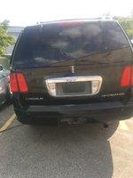 Picture of 2003 Lincoln Navigator Premium 4WD, exterior