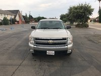 Picture of 2007 Chevrolet Silverado 1500 LT1 Ext. Cab 4WD, exterior, gallery_worthy