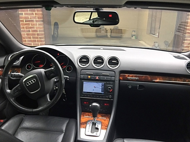 Picture Of 2007 Audi A4 3.2 Quattro Cabriolet AWD, Interior, Gallery_worthy