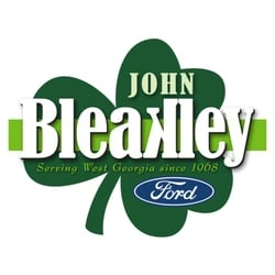 John Bleakley Ford >> John Bleakley Ford Lithia Springs Ga Read Consumer Reviews