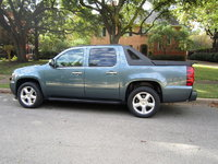 Picture of 2010 Chevrolet Avalanche LTZ RWD, exterior, gallery_worthy