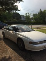 Picture of 1992 Subaru SVX 2 Dr LS AWD Coupe, exterior