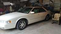 Picture of 1997 Cadillac Seville STS, exterior, gallery_worthy
