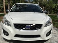 2013 Volvo C30 Picture Gallery