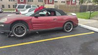 Picture of 2001 Mitsubishi Eclipse Spyder GT Spyder, exterior, gallery_worthy