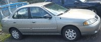 Picture of 2000 Nissan Sentra XE, exterior, gallery_worthy