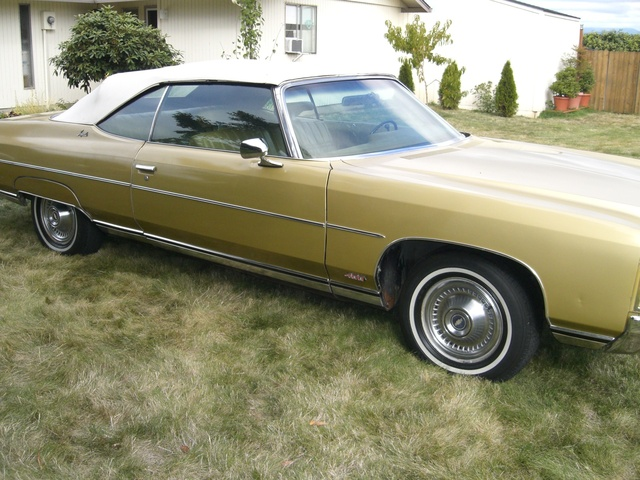Picture of 1971 Chevrolet Impala
