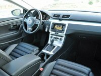 Picture of 2014 Volkswagen CC Sport PZEV, interior, gallery_worthy