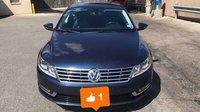 Picture of 2014 Volkswagen CC Sport PZEV, exterior, gallery_worthy