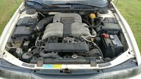 Picture of 1994 Subaru SVX 2 Dr LSi AWD Coupe, engine, gallery_worthy