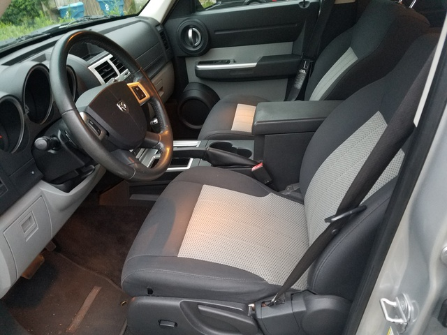 Picture Of 2010 Dodge Nitro SE RWD, Interior, Gallery_worthy