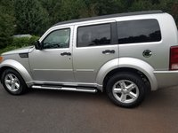 Picture of 2010 Dodge Nitro SE, exterior, gallery_worthy