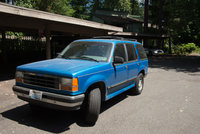 Picture of 1994 Ford Explorer 4 Dr XLT 4WD SUV, exterior, gallery_worthy