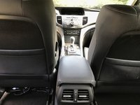 Picture of 2012 Acura TSX Sport Wagon FWD, interior, gallery_worthy