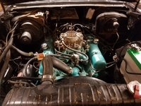 Picture of 1957 Buick Century, engine, gallery_worthy