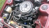 Picture of 1983 Honda Accord Base Sedan, engine, gallery_worthy