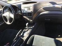 Picture of 2008 Subaru Impreza Outback Sport, interior, gallery_worthy