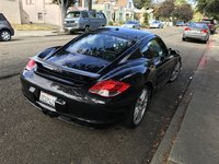 Picture of 2012 Porsche Cayman R, exterior, gallery_worthy