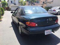 Picture of 1999 Hyundai Elantra 4 Dr GL Sedan, exterior, gallery_worthy
