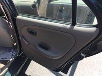 Picture of 1999 Hyundai Elantra 4 Dr GL Sedan, interior, gallery_worthy