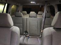 Picture Of 2008 Honda Pilot EX, Interior, Gallery_worthy