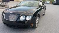Picture of 2009 Bentley Continental GTC W12 AWD, exterior, gallery_worthy