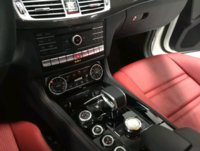 Picture of 2015 Mercedes-Benz CLS-Class CLS 63 AMG S-Model, interior, gallery_worthy