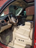 Picture of 2007 GMC Sierra 3500HD SLT Crew Cab 4WD, interior