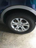 Picture of 2010 Hyundai Veracruz GLS AWD, exterior