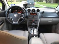 Picture of 2009 Saturn VUE XE V6 AWD, interior, gallery_worthy