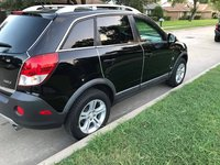 Picture of 2009 Saturn VUE XE V6 AWD, exterior, gallery_worthy