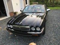 Picture of 2003 Jaguar XJ-Series XJ8 Sedan, exterior, gallery_worthy