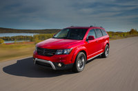 Picture of 2017 Dodge Journey SXT, exterior, gallery_worthy