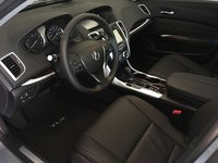 Picture of 2017 Acura TLX Base with Tech Pkg, interior