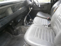Picture of 1991 Land Rover Defender 90, interior, gallery_worthy