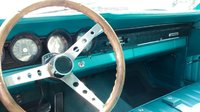 Picture of 1967 Mercury Comet, interior, gallery_worthy