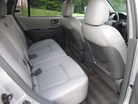 Picture of 2006 Hyundai Santa Fe Limited AWD, interior, gallery_worthy