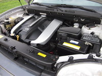 Picture of 2006 Hyundai Santa Fe Limited AWD, engine, gallery_worthy