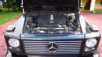 Picture of 2004 Mercedes-Benz G-Class G 500, engine, gallery_worthy
