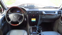 Picture of 2004 Mercedes-Benz G-Class G 500, interior, gallery_worthy