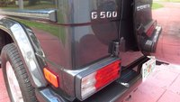 Picture of 2004 Mercedes-Benz G-Class G 500, exterior, gallery_worthy