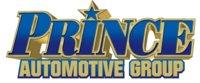 Prince Automotive of Valdosta logo