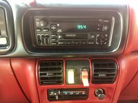 Picture of 1994 Dodge Grand Caravan LE FWD, interior, gallery_worthy